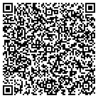 QR-код с контактной информацией организации ТВОРЧЕСКИЕ ТЕХНОЛОГИИ