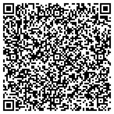 QR-код с контактной информацией организации Мастер Кейтеринг, ООО