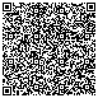 QR-код с контактной информацией организации CherryPizza (пиццерия), ЧП
