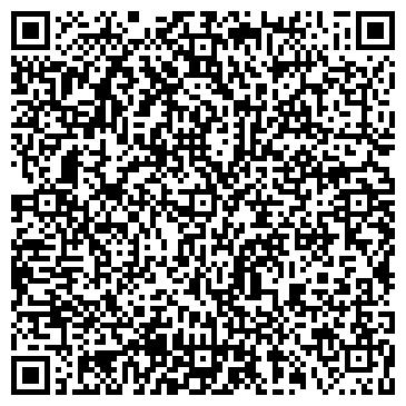 QR-код с контактной информацией организации Сфера чистоти, СПД