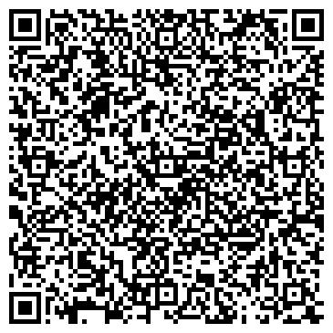QR-код с контактной информацией организации Имидж-Сервис, ООО