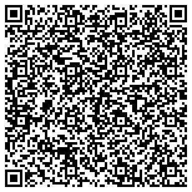 QR-код с контактной информацией организации Прокат автомобиля, Компания (Сarrent)
