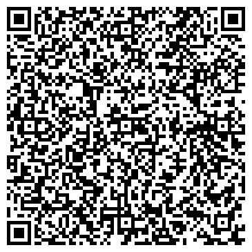 QR-код с контактной информацией организации Партнер Профи, ЧП