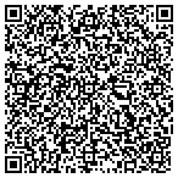 QR-код с контактной информацией организации Чиста вода, ООО