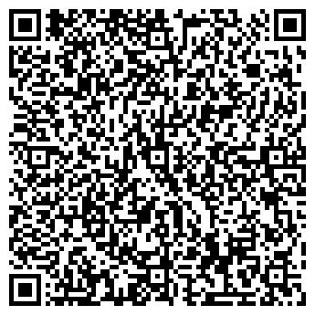 QR-код с контактной информацией организации Родионов М.А., СПД