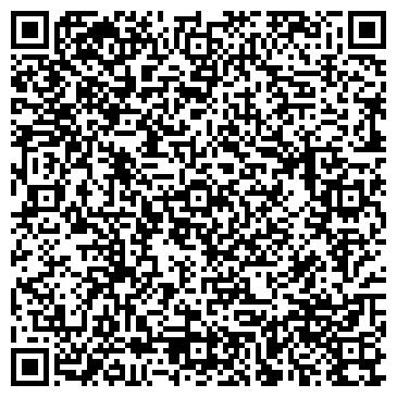 QR-код с контактной информацией организации Gorodetskiy Event Agency