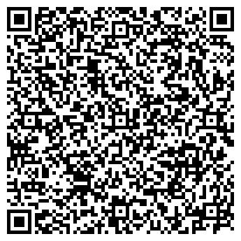 QR-код с контактной информацией организации Маскарад-Одесса, ЧП