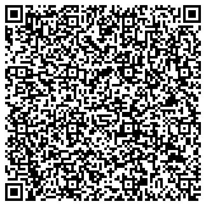 QR-код с контактной информацией организации Подразделение ВРП в г. Астрахань — Астраханский морской порт