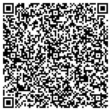 QR-код с контактной информацией организации EliS, ЧП