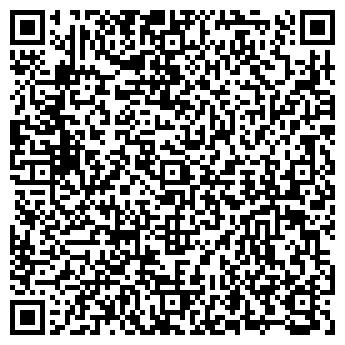 QR-код с контактной информацией организации Царевна, ЧП