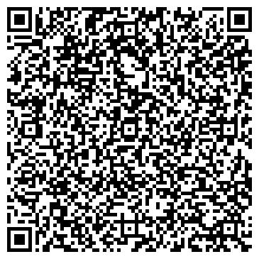 QR-код с контактной информацией организации Агентство праздников Рояль, ЧП