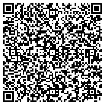 QR-код с контактной информацией организации Event24, ДП