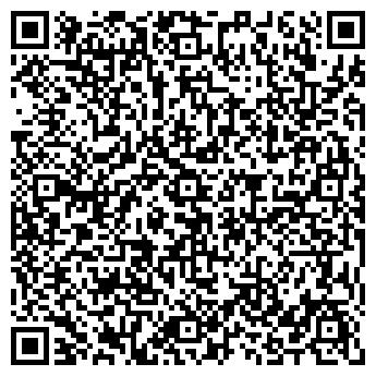 QR-код с контактной информацией организации Дипломат сервис, ЧП