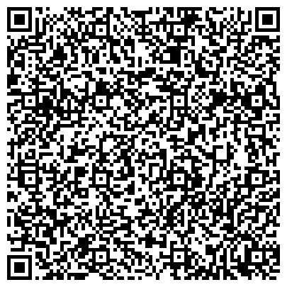 QR-код с контактной информацией организации Рафинад организация праздников, ЧП