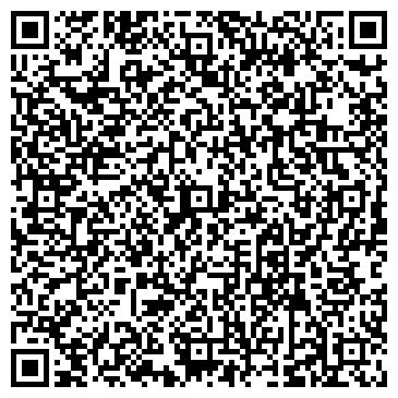 QR-код с контактной информацией организации Подкова, ЧП