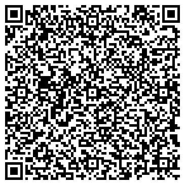 QR-код с контактной информацией организации Л'Флорес СВ, Компания (L'Flores)