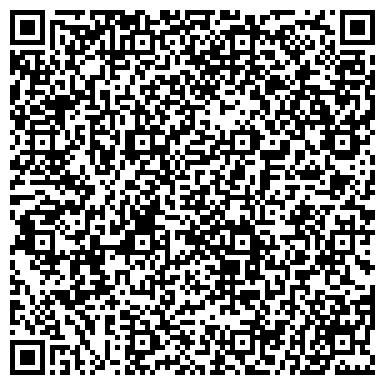QR-код с контактной информацией организации Творческая студия праздника НИКА ПЛЮС
