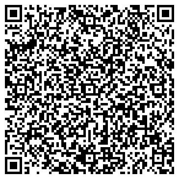 QR-код с контактной информацией организации Гладиатор, ЧП