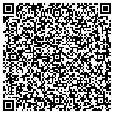 QR-код с контактной информацией организации Компания MobySound