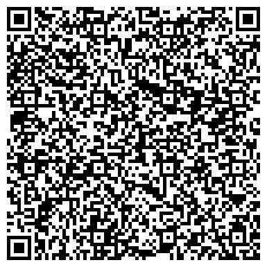 QR-код с контактной информацией организации Элит Лимузин,Компания