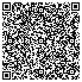 QR-код с контактной информацией организации АвтоКомфорт, ЧП