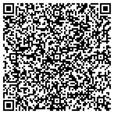 QR-код с контактной информацией организации Киселева Анна, ЧП