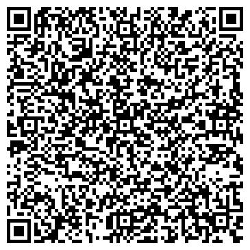 QR-код с контактной информацией организации Белое платье, ЧП
