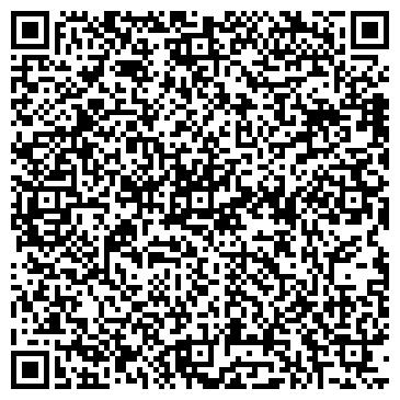 QR-код с контактной информацией организации Авеню, ООО