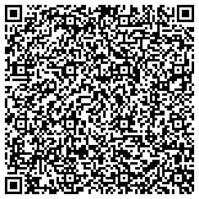 QR-код с контактной информацией организации Джем студия, ООО (Jam studio)
