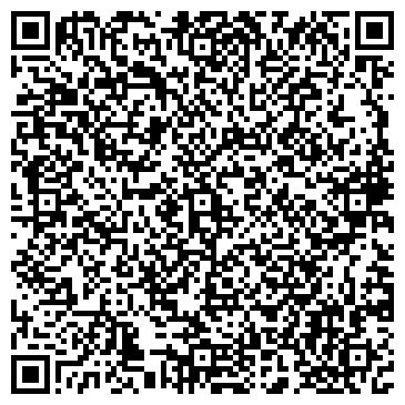 QR-код с контактной информацией организации Чудо студия,СПД