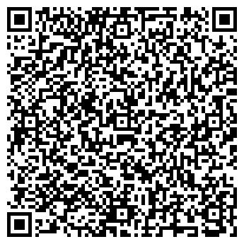 QR-код с контактной информацией организации Счастье, ЧП