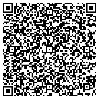 QR-код с контактной информацией организации Карета подана, ЧП