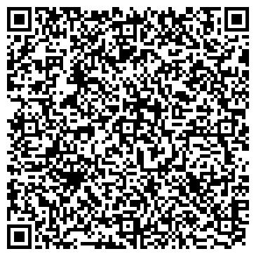 QR-код с контактной информацией организации Седьмое небо, ООО Кейтеринговая компания