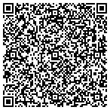 QR-код с контактной информацией организации Театр огня Pleyada