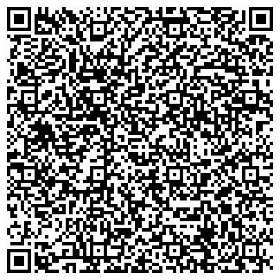 QR-код с контактной информацией организации Шрамко Валерий Викторович, СПД (Свадебный салон Сакура)