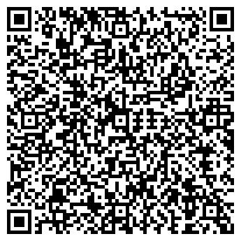 QR-код с контактной информацией организации Евробазар, ООО