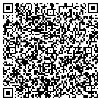 QR-код с контактной информацией организации Свадебная жемчужина, компания