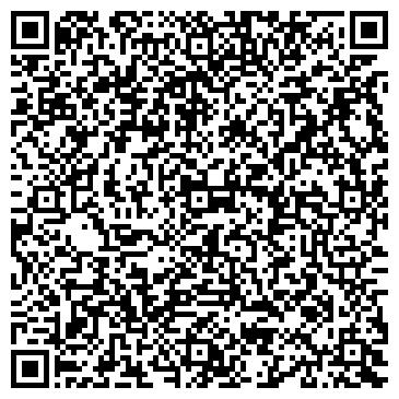 QR-код с контактной информацией организации Гуляй душа творческая мастерская, ЧП