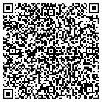 QR-код с контактной информацией организации Такосуши, ООО
