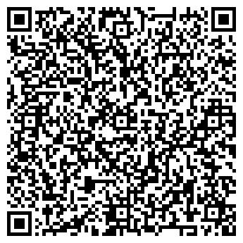QR-код с контактной информацией организации Океан грёз, ЧП