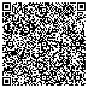 QR-код с контактной информацией организации Пицца Белла, ЧП