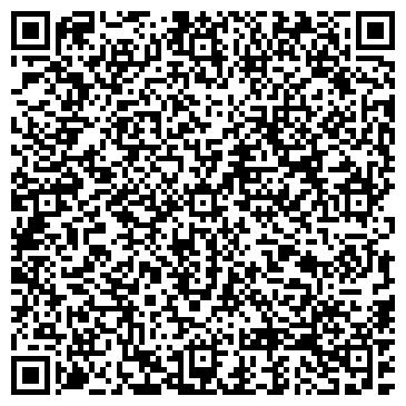 QR-код с контактной информацией организации Апельсин, ПА