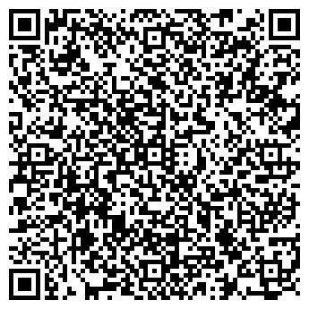 QR-код с контактной информацией организации Доставка цветов, ООО