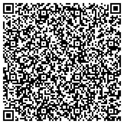 QR-код с контактной информацией организации Максимал магазин, ЧП (Аэробокс ТМ TERRA DRIVE)