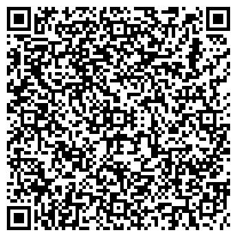 QR-код с контактной информацией организации Автобагажник, ООО
