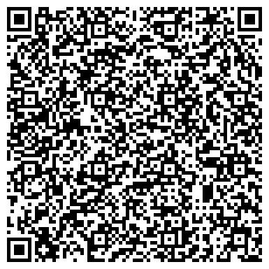 QR-код с контактной информацией организации Чистая Вода Европейская, ЧП