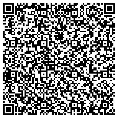 QR-код с контактной информацией организации Подольская доставка, ООО