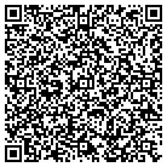 QR-код с контактной информацией организации Суши фан, ООО