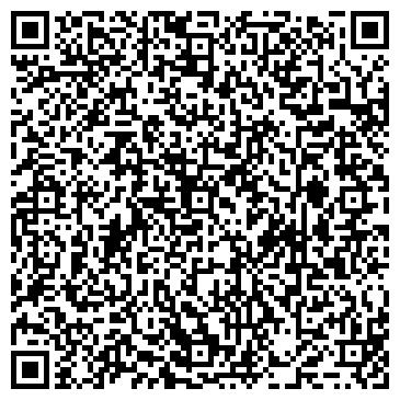 QR-код с контактной информацией организации Студия праздников Жемчужина, ЧП