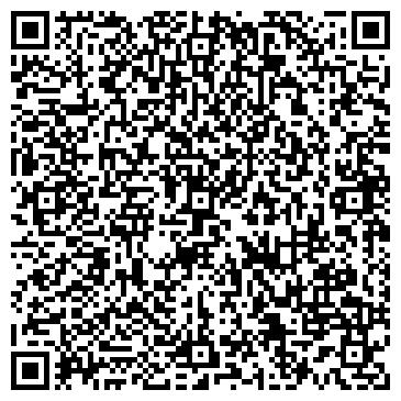QR-код с контактной информацией организации Гамарник А.В, ЧП